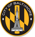 Orphans' Court for Baltimore City logo